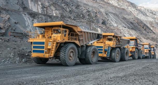 mining ore flotation