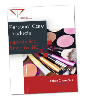 personal care cover