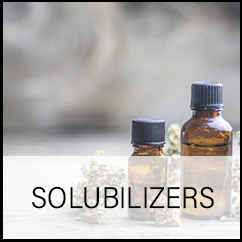 Solubilizers